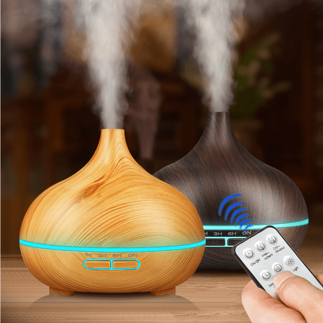 5 unique diffusers which will fill the air with your favorite scents
